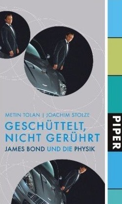 James Bond GeschГјttelt Nicht GerГјhrt