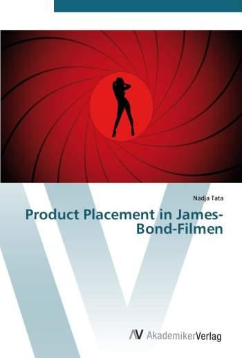 Product Placement in James-Bond-Filmen