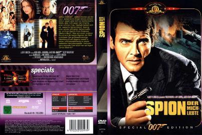 James Bond Der Spion Der Mich Liebte Stream