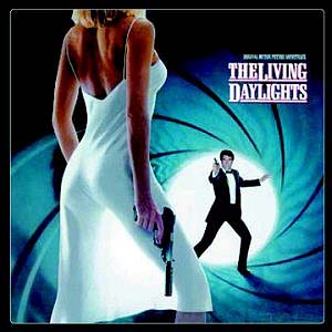 Song Text: The living Daylights