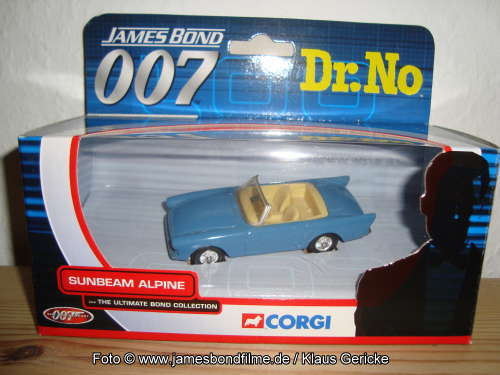 James Bond Sammlung Von Klaus Gericke